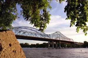 Building Bridges: Workplace and Community @ Black River Beach Neighborhood Center | La Crosse | Wisconsin | United States
