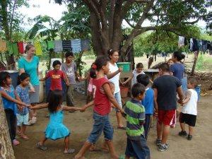 International Family Dance Night-A Night in Nicaragua @ Northwoods International Elementary School  | La Crosse | Wisconsin | United States