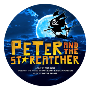 Peter and the Starcatcher @ Weber Center for the Performing Arts | La Crosse | Wisconsin | United States
