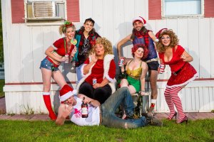 Great American Trailer Park Christmas Musical @ The Muse Theatre    La Crosse   Wisconsin   United States