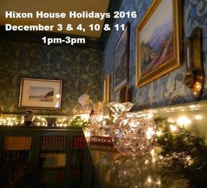 Hixon House Holidays @ Hixon House   La Crosse   Wisconsin   United States