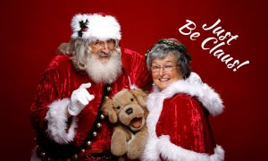 Santa Claus is Coming to Downtown! @ Doerflinger Building   La Crosse   Wisconsin   United States