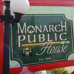 The Monarch Public House