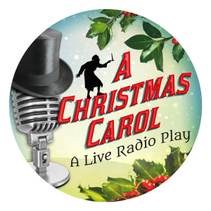 A Christmas Carol: A Live Radio Play @ Weber Center for the Performing Arts   La Crosse   Wisconsin   United States
