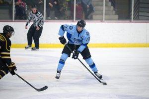 Coulee Region Chill vs. Austin Bruins @ Green Island Ice Arena   La Crosse   Wisconsin   United States