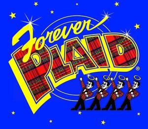 Forever Plaid @ Pump House Regional Arts Center | La Crosse | Wisconsin | United States