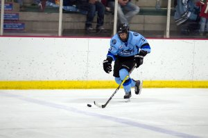 Coulee Region Chill vs. Minnesota Magicians @ Green Island Ice Arena   La Crosse   Wisconsin   United States