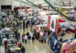 Craft Fair Lacrosse Wi
