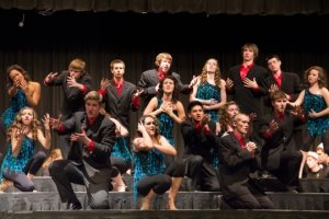 Onalaska High School Sleigh Ride Concert @ Onalaska High School | Onalaska | Wisconsin | United States