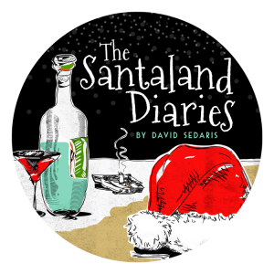 LCT: The Santaland Diaries @ Weber Center for the Performing Arts   La Crosse   Wisconsin   United States