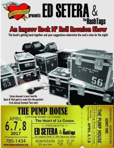 Heart of La Crosse @ Pump House Regional Arts Center | La Crosse | Wisconsin | United States