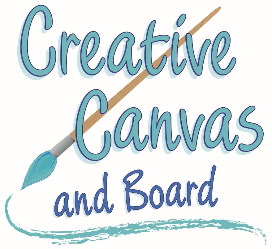 Creative Canvas Class
