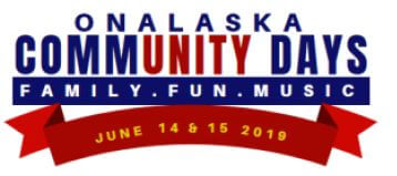 Onalaska Legion Community Days