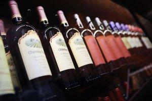 Alexandria Nicole Wine Pairing Dinner @ The Waterfront Restaurant and Tavern | La Crosse | Wisconsin | United States