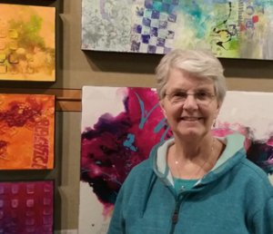 Ellen Roles Exhibit @ Ellen Roles at Heider Center | West Salem | Wisconsin | United States