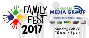 Family Fest 2017 @ La Crosse Center | La Crosse | Wisconsin | United States