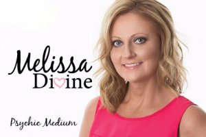 Mandalas & Mysticism with Psychic Medium Melissa Divine @ Gallery M Art Studio