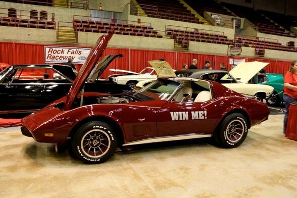 Rd Annual Custom Auto Show Explore La Crosse - Auto show near me