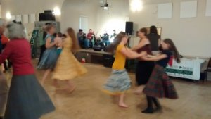 2nd Annual Coulee Hoolie Ceili @ Concordia Ball room | La Crosse | Wisconsin | United States