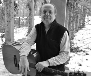 Mark Grimm at Trempealeau Hotel @ Trempealeau Hotel | Trempealeau | Wisconsin | United States
