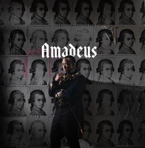 Stage on Screen: Amadeus @ Weber Center for the Performing Arts | La Crosse | Wisconsin | United States