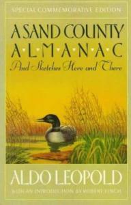 Aldo Leopold Celebration Prairie Hike, Family Crafts and Film @ Upper Mississippi Wildlife Refuge Visitor Center | Onalaska | Wisconsin | United States