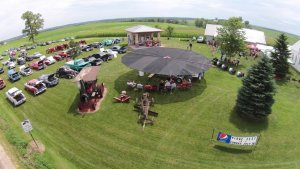 Ridgefest and Classic Auto Show @ The Ridge History Park | Bangor | Wisconsin | United States