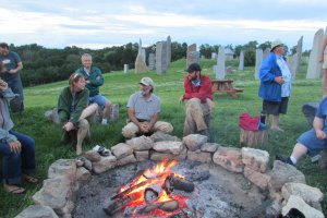 Master Class in Permaculture Design @ Kinstone | Fountain City | Wisconsin | United States