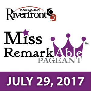 Miss RemarkAble Pageant @ Weber Center For The Performing Arts | La Crosse | Wisconsin | United States
