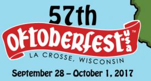 Oktoberfest 2017 @ Southside Oktoberfest Grounds