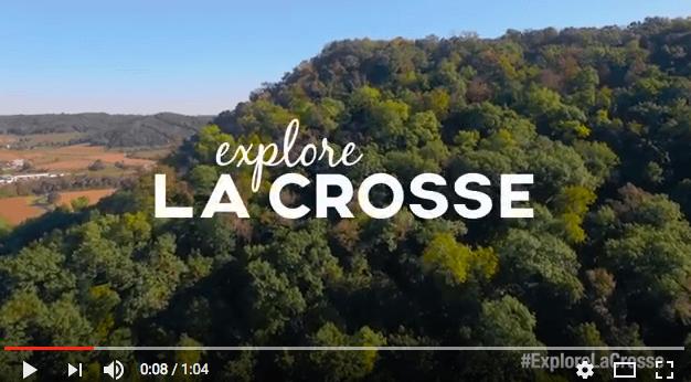 High Point Lacrosse >> Scenic Beauty in La Crosse, Wisconsin (Video) - Explore La ...