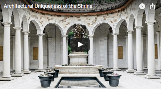 Sacred Architecture of the Shrine of Our Lady of Guadalupe (Video)