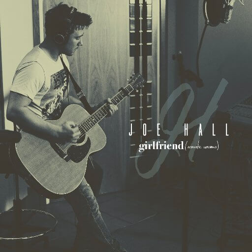 Country Recording artist Joe Hall to perform at Riverfest