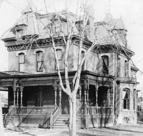 Cargill-Pettibone House