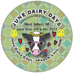 2017 June Dairy Days