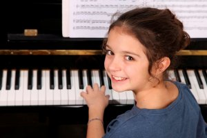 FREE Summer Music Lessons @ First Lutheran Church | La Crosse | Wisconsin | United States