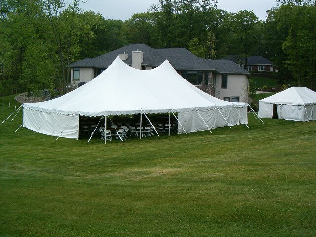 La Crosse Tent and Awning