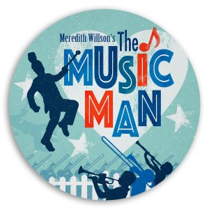 La Crosse Community Theatre: The Music Man @ Weber Center for the Performing Arts | La Crosse | Wisconsin | United States