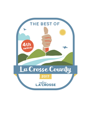 The Best of La Crosse County 2017 - Explore La Crosse