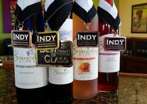 Sip Local! Wine Tasting at Branches @ Branches Winery | Westby | Wisconsin | United States