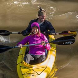 Canoe & Du