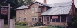Hamlin Garland Homestead Tours @ Hamlin Garland Homestead | West Salem | Wisconsin | United States