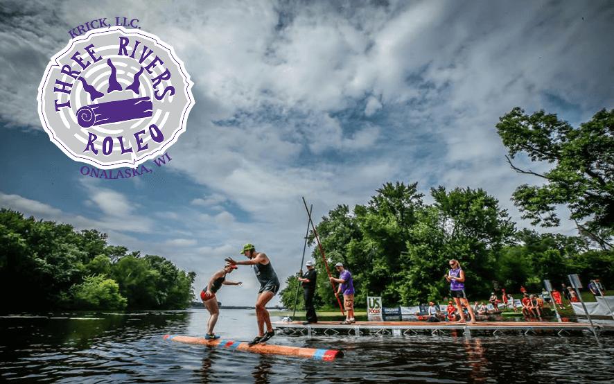 10th Annual Three Rivers Roleo presented by KRICK, LLC