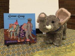 Great Grey Book Reading with Bev Davis @ SUTRA global imports | Dakota | Minnesota | United States