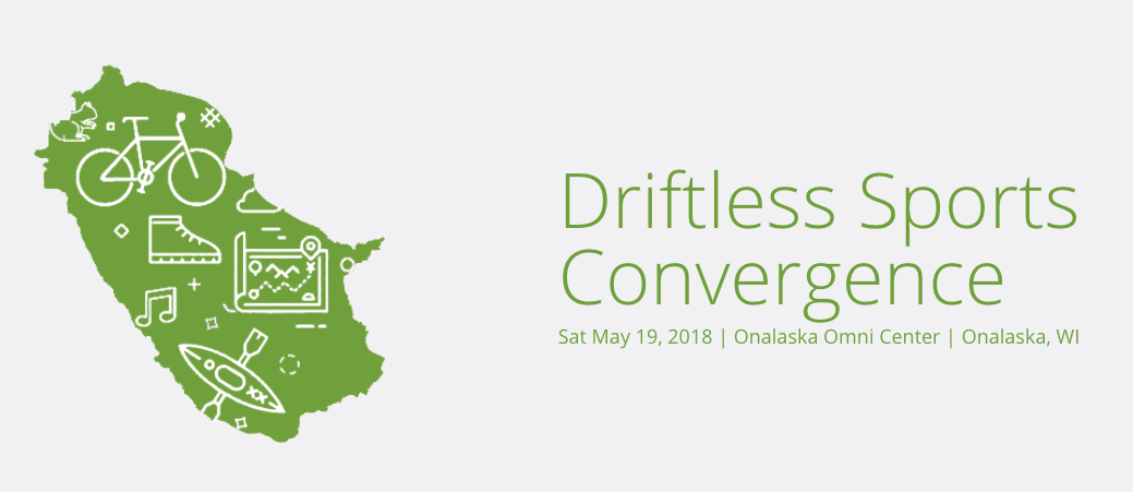 Driftless Sports Convergence Set Date For Silent Sports Expo in 2018