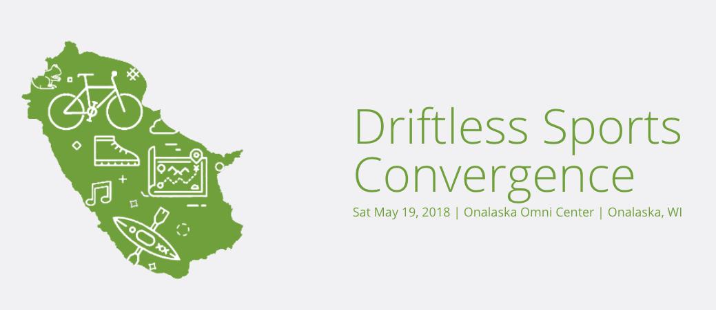 Driftless Sports Convergence Set Date