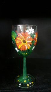 Glass Painting Classes In La Crosse Wi