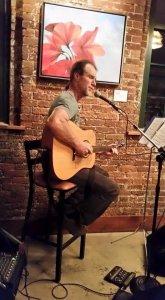 Live Music: Roger Wendover @ The Wine Guyz | Northampton | Massachusetts | United States
