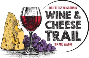 Driftless Wine and Cheese Trail @ Branches Winery | Westby | Wisconsin | United States