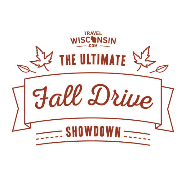 Travel Wisconsin Ultimate Fall Drive Showdown: Vote for the Wisconsin Great River Road!